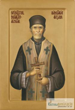 Sfinţitul Mărturisitor Dimitrie Bejan