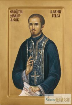 Sfinţitul Mărturisitor Ilarion Felea