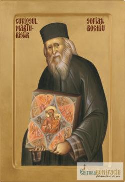 Cuviosul Mărturisitor Sofian Boghiu