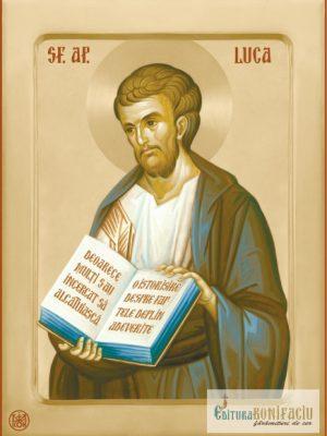 Sf. Apostol Luca