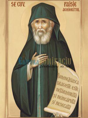 Sfântul Cuvios Paisie Aghioritul