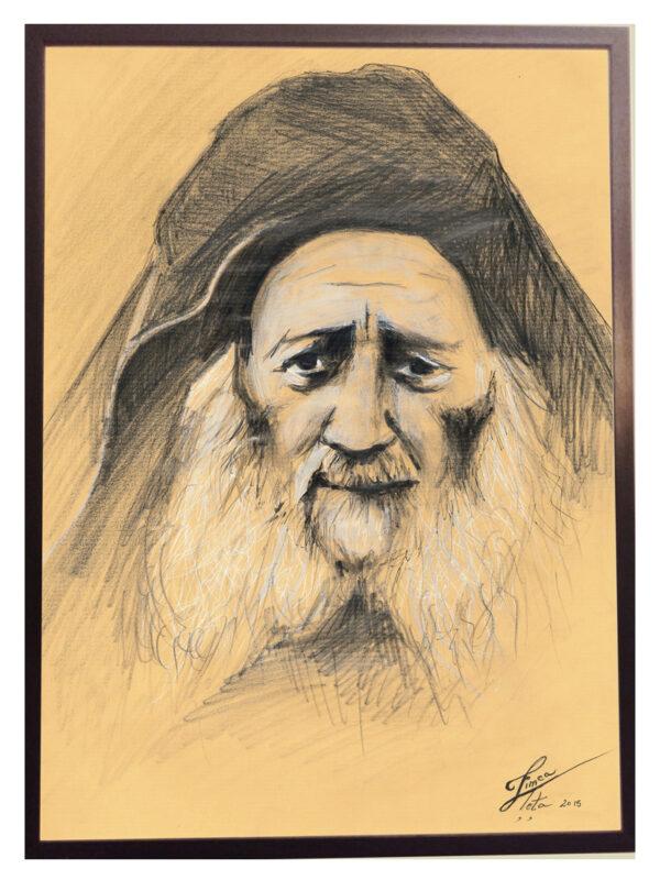 Sf. Iosif Spileotul
