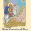 Sfântul Constantin Cel Mare și maica sa Sfânta Elena