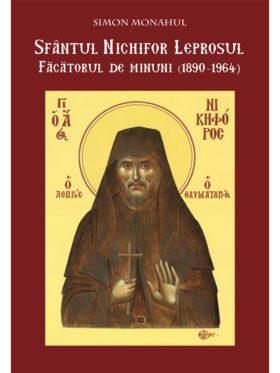 Sfântul Nichifor Leprosul