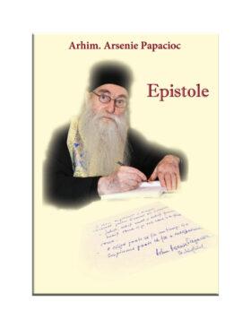 Epistole Arhim Arsenie Papacioc