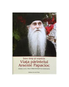 parintele Arsenie Papacioc intre timp și vesnicie